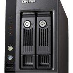 QNAP TS-219P Turbo NAS