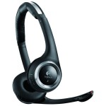 Logitech ClearChat PC Wireless Headset