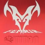 Titan Fenrir XMas Edition