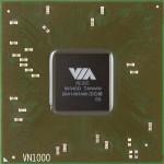 VIA VN1000 Chipset