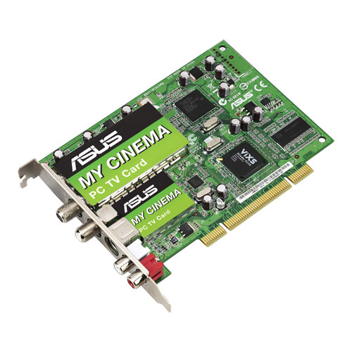LINUX HDTV TUNER CARD