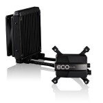CoolIT ECO A.L.C. ECO-R120 CPU water cooler