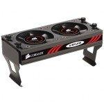 Corsair Airflow 2 GTL RAM memory cooling fan
