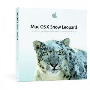 Apple Mac OS X Snow Leopard picture