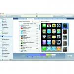 Apple iTunes picture