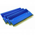 Kingston HyperX DDR3 triple channel memory RAM kit