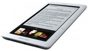 NOOK Wi-Fi E-Reader picture
