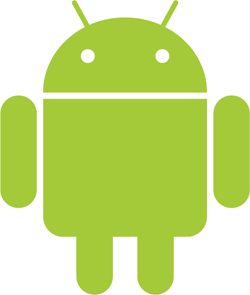 Android logo picture