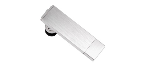 Bluetrek Metal Evolution Bluetooth headset picture
