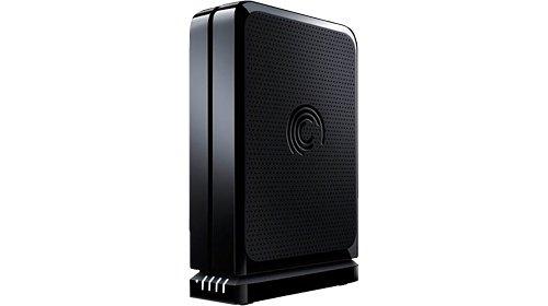Seagate FreeAgent GoFlex Desk 3TB external hard drive picture