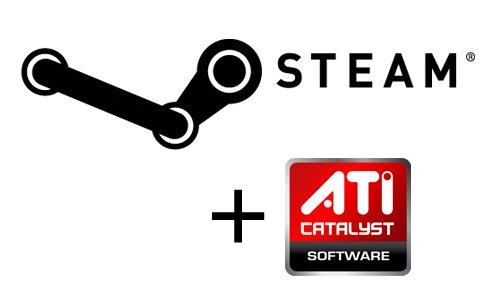AMD Catalyst Valve Steam image