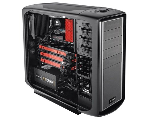 Cases with cable management similar to Corsair 700/800D? - [H]ard ...