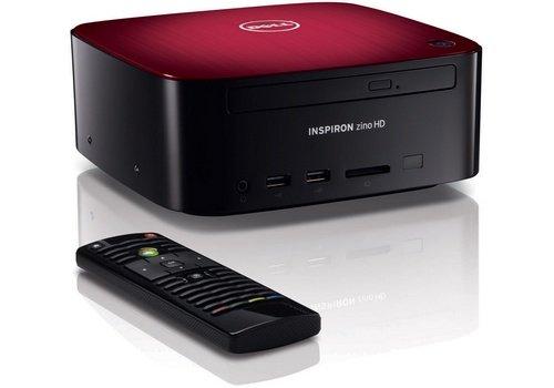 Dell Inspiron Zino HD Red small computer picture