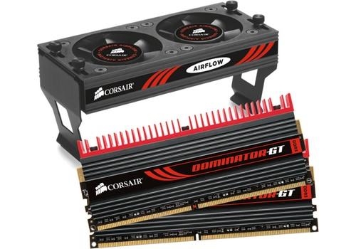 Corsair Dominator Series PC3-17000 DDR3 2133MHz memory image