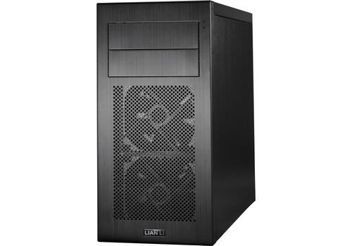Lian Li PC-A04 microATX PC case image