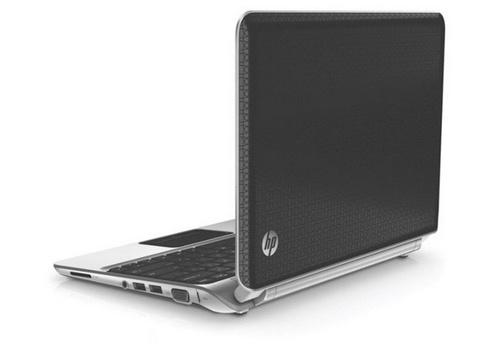 HP Pavilion dm1z AMD Fusion E-350 notebook image