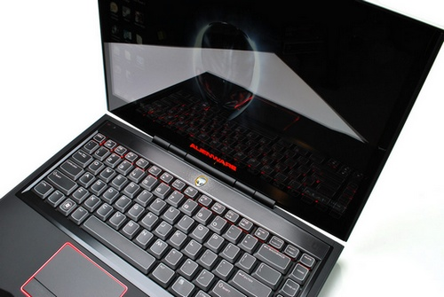 Dell Alienware M14x Gaming Laptop image