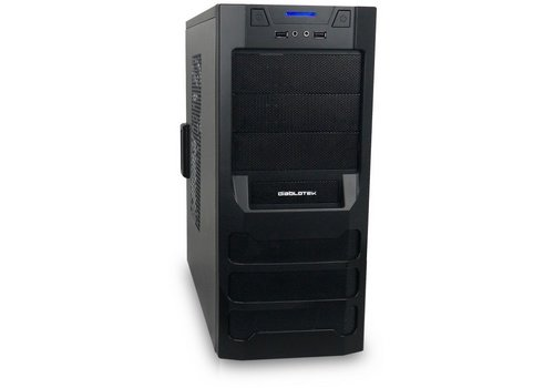 Diablotek Legend midtower cheap PC case image
