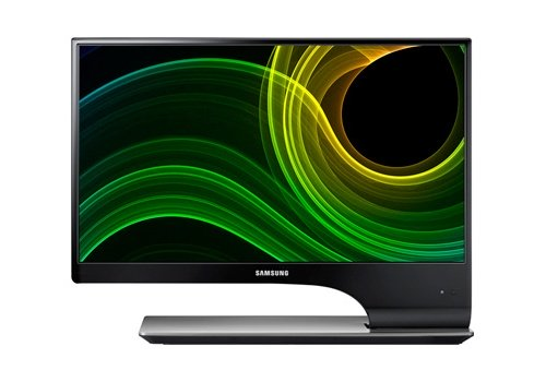 Samsung T27A950 27 inch 950 Series LED LCD 3D TV monitor image