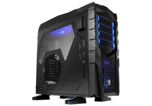 Thermaltake Chaser MK-I full tower PC computer case image
