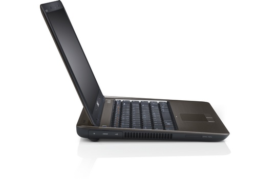 Dell Inspiron 14z Intel Core i5 2410M HD 3000 notebook laptop image