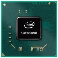 Intel Z77 Express Ivy Bridge chipset image