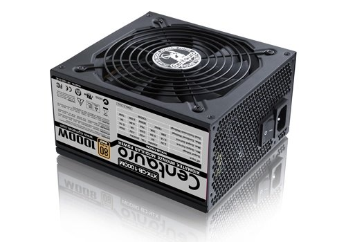Xigmatek Centauro 1000watt PSU power supply 80 PLUS