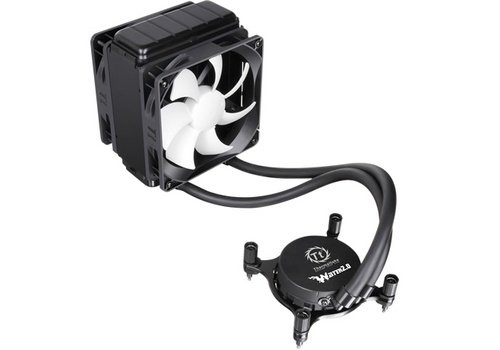 Thermaltake Water 2.0 Pro Liquid Cooling CPU cooler image